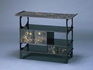 夏季特別展「蒔絵の時代―高台寺蒔絵と名工の誕生―」