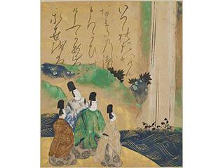 秋季特別展「ミネアポリス美術館 日本絵画の名品」