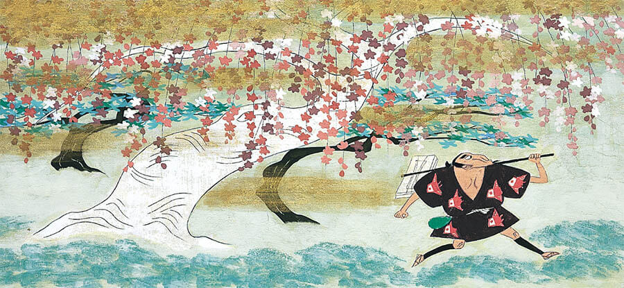 生誕111年 赤羽末吉展 日本美術へのとびら ちひろ美術館・東京-3