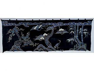 沖縄の藍 ―自然と人が織りなす製藍の技―