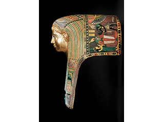 国立ベルリン・エジプト博物館所蔵 古代エジプト展 天地創造の神話