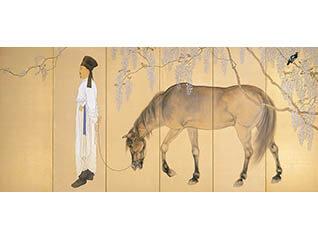 これを知ればもっと楽しくなる 日本画のいろは