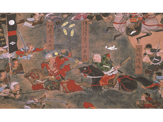 戦国時代展 -A Century of Dreams-