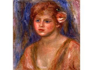 西洋画コレクション 印象派からエコール・ド・パリの作家たち