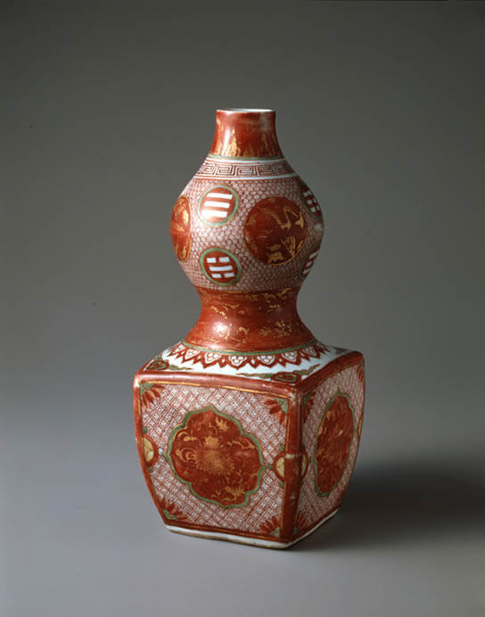 [館蔵]中国の陶芸展 五島美術館-2