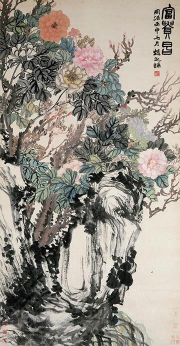 特別展「揚州八怪」 大阪市立美術館-12