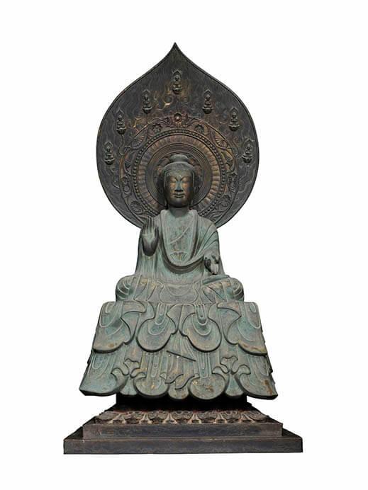 聖徳太子1400年遠忌記念 特別展「聖徳太子と法隆寺」 東京国立博物館-2
