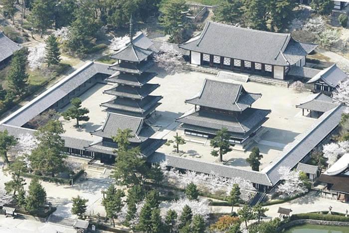 聖徳太子1400年遠忌記念 特別展「聖徳太子と法隆寺」 東京国立博物館-18