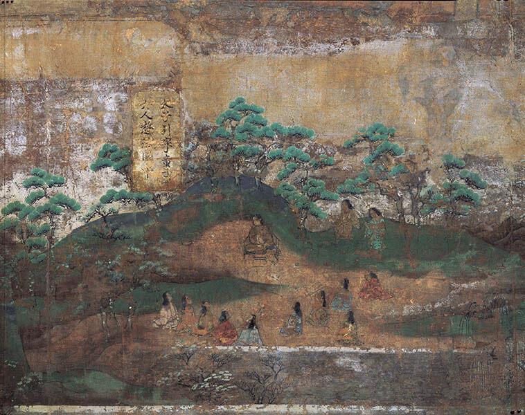 聖徳太子1400年遠忌記念 特別展「聖徳太子と法隆寺」 東京国立博物館-8