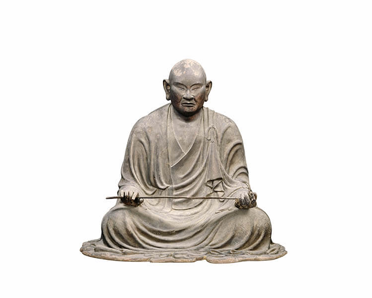 聖徳太子1400年遠忌記念 特別展「聖徳太子と法隆寺」 東京国立博物館-11