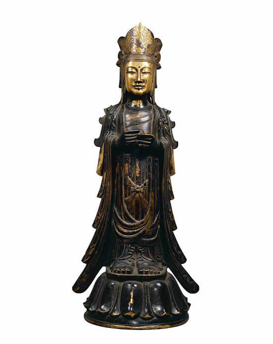 聖徳太子1400年遠忌記念 特別展「聖徳太子と法隆寺」 東京国立博物館-5