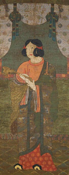 聖徳太子1400年遠忌記念 特別展「聖徳太子と法隆寺」 東京国立博物館-12