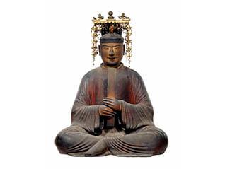 聖徳太子1400年遠忌記念 特別展「聖徳太子と法隆寺」