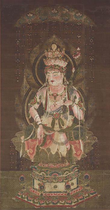 特別展 奈良博三昧-至高の仏教美術コレクション- 奈良国立博物館-5