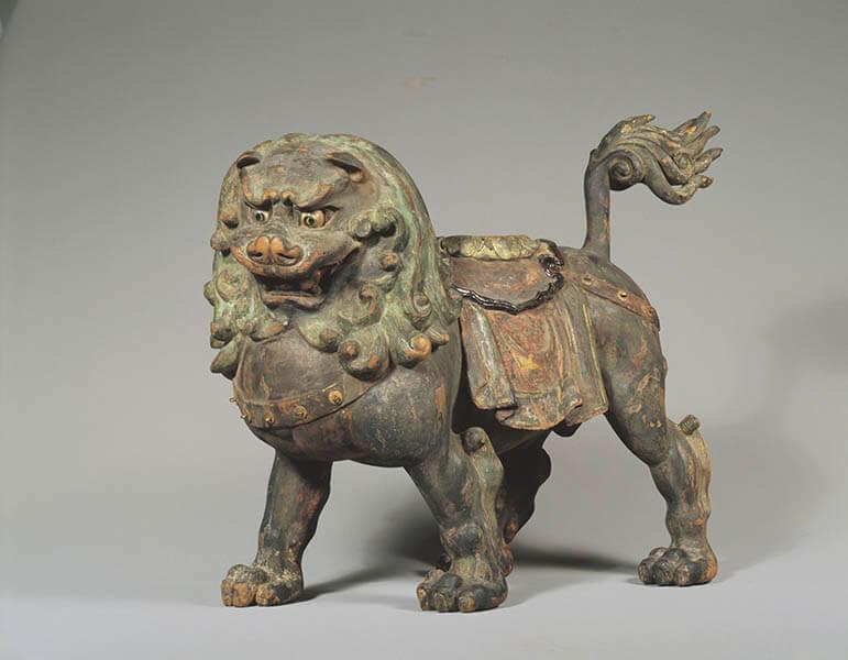 特別展 奈良博三昧-至高の仏教美術コレクション- 奈良国立博物館-9