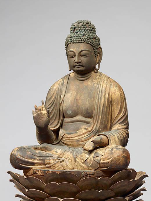 特別展 奈良博三昧-至高の仏教美術コレクション- 奈良国立博物館-2