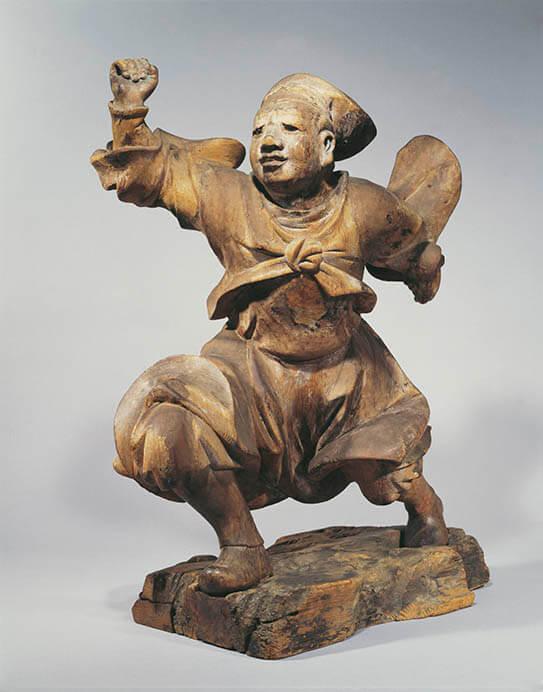 特別展 奈良博三昧-至高の仏教美術コレクション- 奈良国立博物館-6