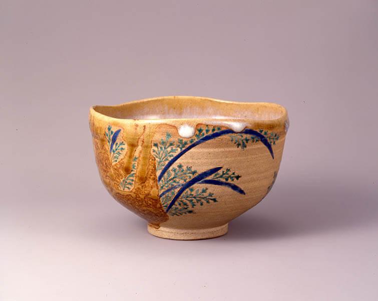 雪月も花も友とて・・・ 茶箱と茶籠 三井記念美術館-8