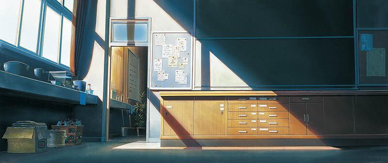 「五島百景」完成記念 山本二三展 the BEST 長崎県美術館-4