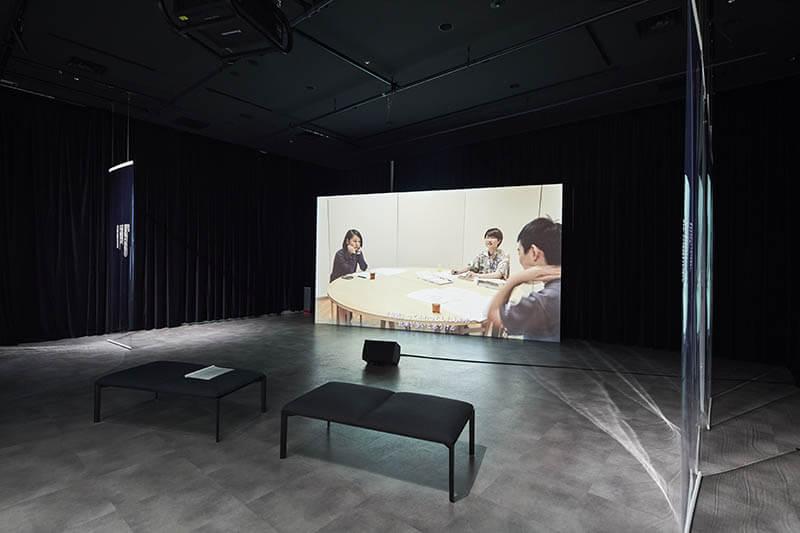 日常のあわい 金沢21世紀美術館-8
