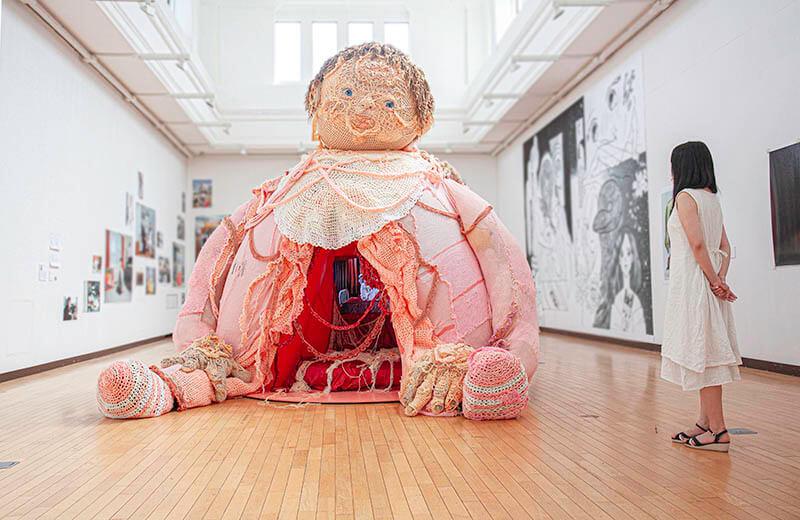 フェミニズムズ / FEMINISMS 金沢21世紀美術館-9