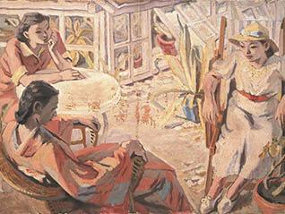 無言館 ―遺された絵画からのメッセージ―