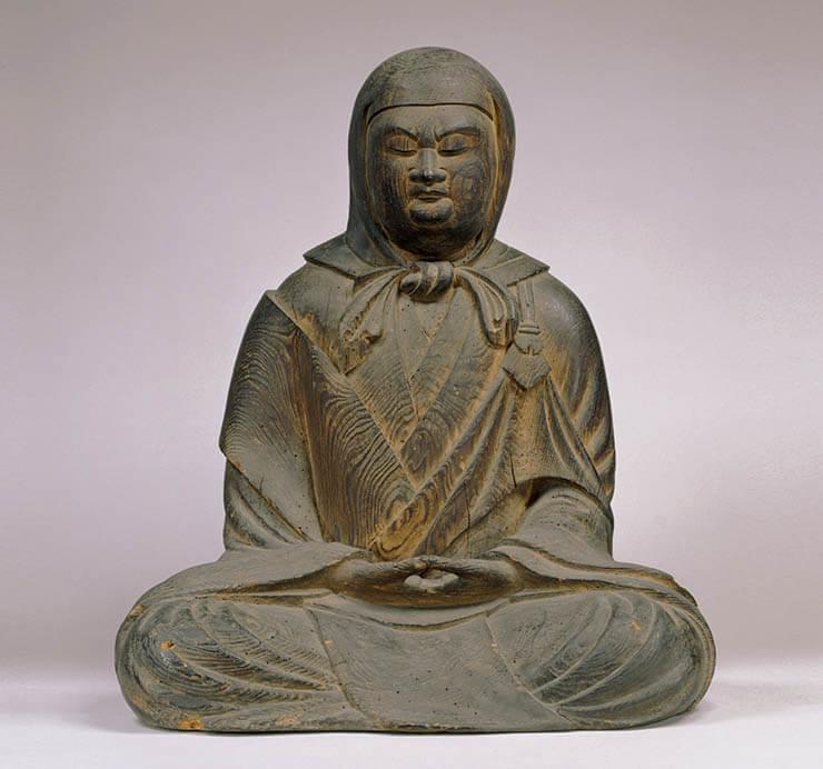 伝教大師1200年大遠忌記念 特別展「最澄と天台宗のすべて」 九州国立博物館-2