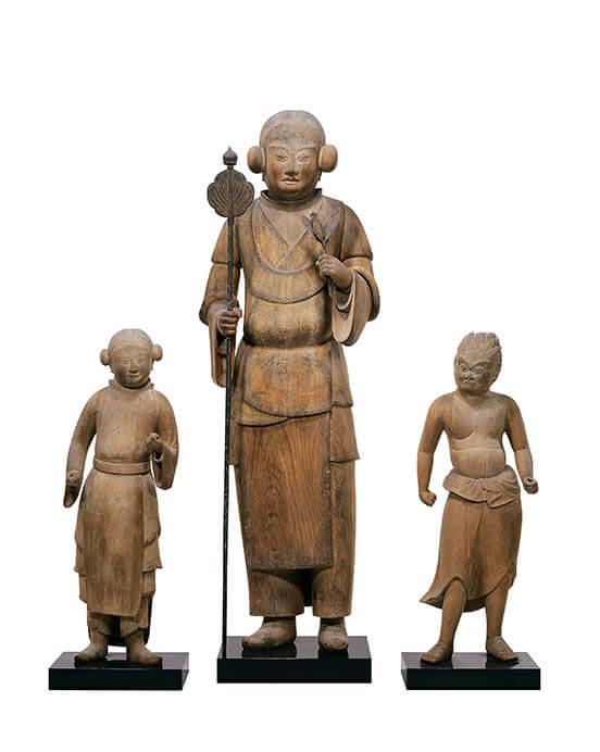 伝教大師1200年大遠忌記念 特別展「最澄と天台宗のすべて」 九州国立博物館-1