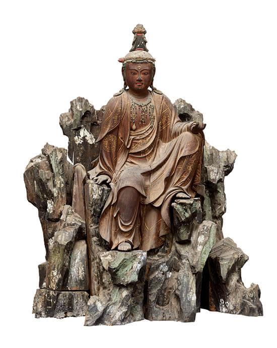伝教大師1200年大遠忌記念 特別展「最澄と天台宗のすべて」 九州国立博物館-3
