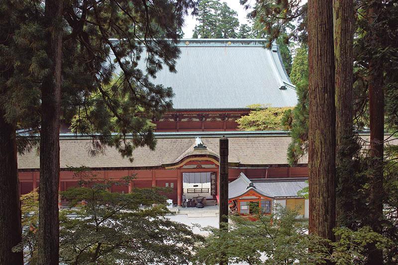 伝教大師1200年大遠忌記念 特別展「最澄と天台宗のすべて」 九州国立博物館-7