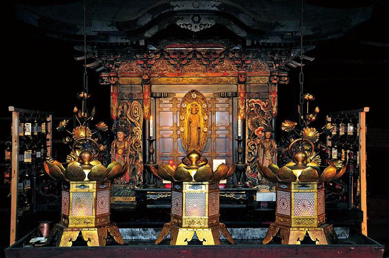 伝教大師1200年大遠忌記念 特別展「最澄と天台宗のすべて」 九州国立博物館-8