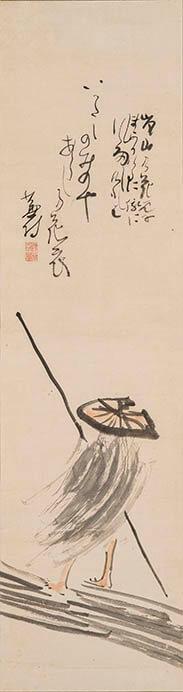 京(みやこ)のファンタジスタ ~若冲と同時代の画家たち 福田美術館-3