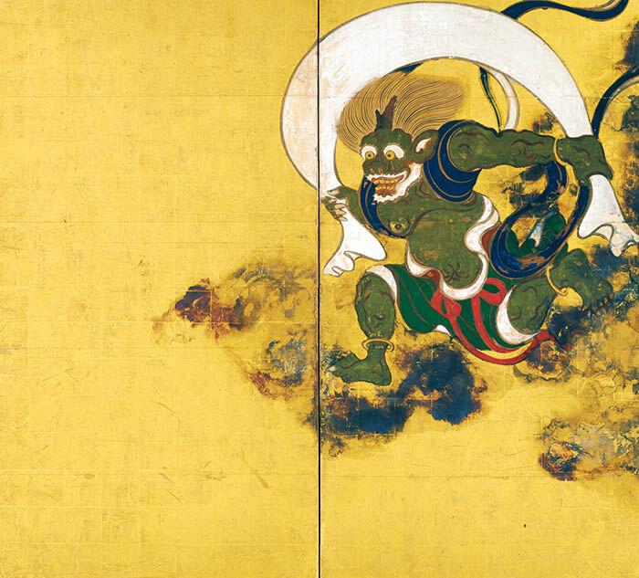 日本博/紡ぐプロジェクト 特別展「京(みやこ)の国宝―守り伝える日本のたから―」 京都国立博物館-12