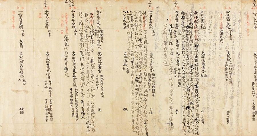 日本博/紡ぐプロジェクト 特別展「京(みやこ)の国宝―守り伝える日本のたから―」 京都国立博物館-2