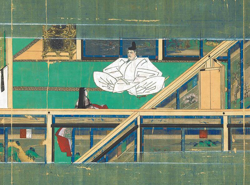 日本博/紡ぐプロジェクト 特別展「京(みやこ)の国宝―守り伝える日本のたから―」 京都国立博物館-9