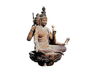 日本博/紡ぐプロジェクト 特別展「京(みやこ)の国宝―守り伝える日本のたから―」