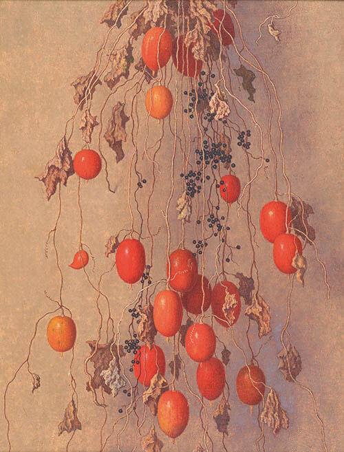 特別展  生誕130年記念 髙島野十郎展 奈良県立美術館-5
