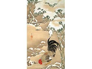 若冲と京の美術 京都細見コレクションの精華