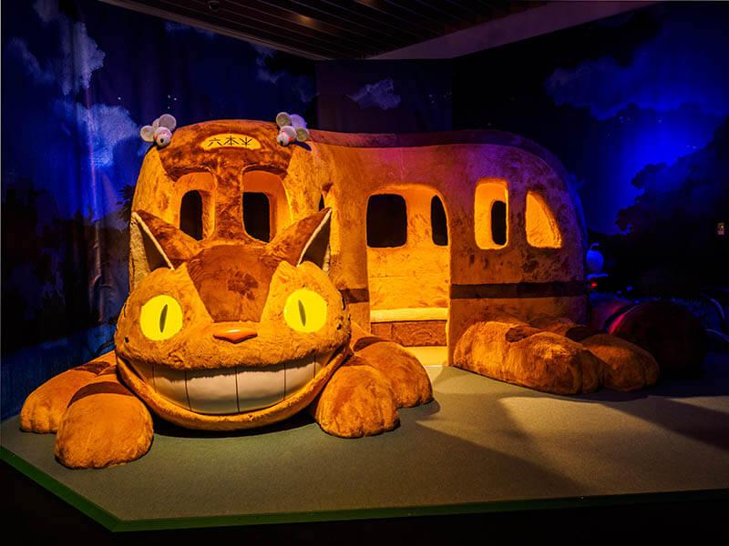 ジブリの大博覧会~ジブリパーク、開園まであと1年。~ 愛知県美術館-5