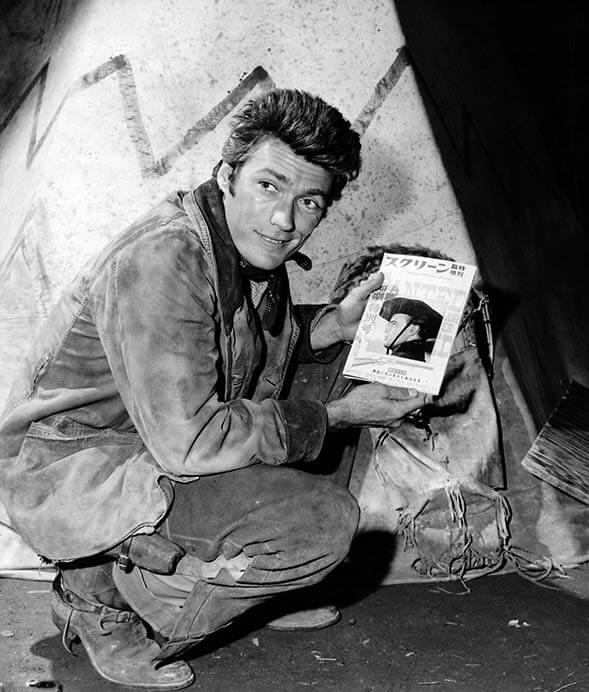 創刊75周年記念 SCREENを飾ったハリウッド・スターたち 国立映画アーカイブ-1