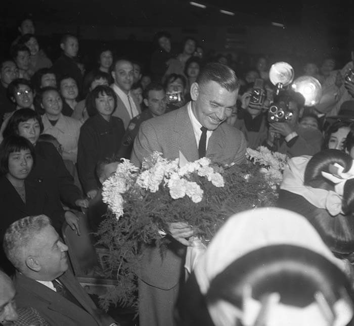 創刊75周年記念 SCREENを飾ったハリウッド・スターたち 国立映画アーカイブ-8