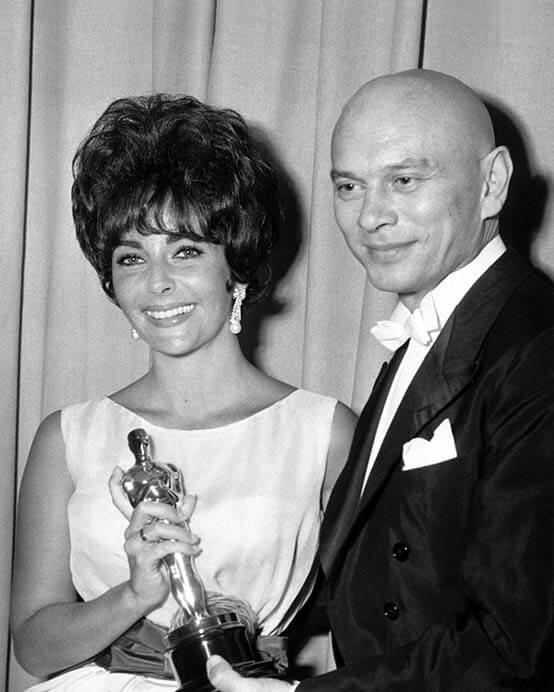 創刊75周年記念 SCREENを飾ったハリウッド・スターたち 国立映画アーカイブ-9