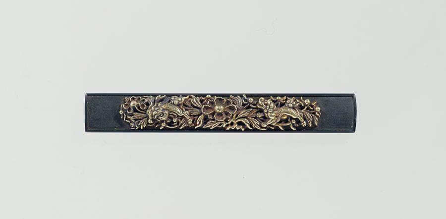 村山コレクション受贈記念展「刀」―刀剣を愛でる― 香雪美術館-3