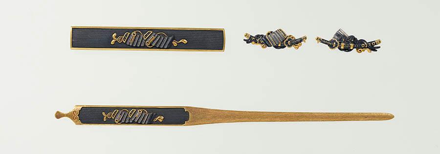 村山コレクション受贈記念展「刀」―刀剣を愛でる― 香雪美術館-4