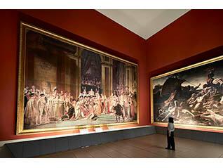 世界の名画に出合える美術館  第1弾