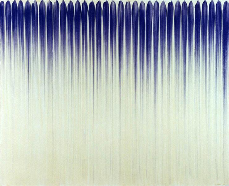 感覚の宇宙―アジアの抽象美術 福岡アジア美術館-2
