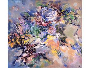 感覚の宇宙―アジアの抽象美術