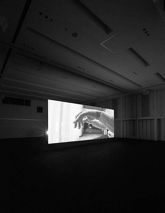 ユージーン・スタジオ 新しい海 EUGENE STUDIO After the rainbow 東京都現代美術館-6