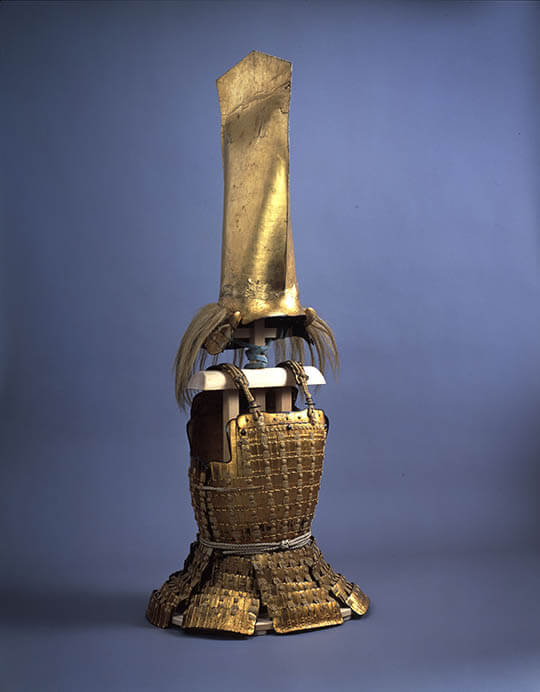 加賀百万石 文武の誉れ―歴史と継承― 石川県立美術館-2