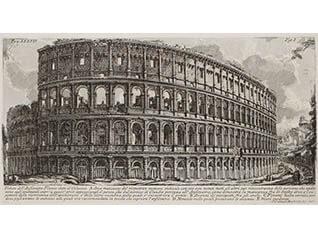 #映える風景を探して 古代ローマから世紀末パリまで